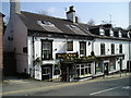 SJ6887 : The Bulls Head Pub, Lymm by canalandriversidepubs co uk