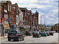 SD8401 : Cheetham Hill Road by David Dixon