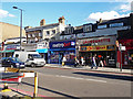 TQ3071 : 107-119 Streatham High Road by Stephen Richards