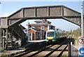 TQ9120 : Hastings train at Rye Station by N Chadwick