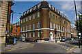 TQ3584 : Post Office and Telephone Exchange, Paragon Road, Hackney, London E9 by Julian Osley