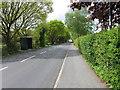 SU4610 : Botley Road, Southampton by Alex McGregor