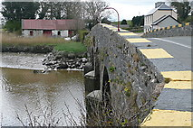 R2865 : Ballycorick Bridge by Graham Horn