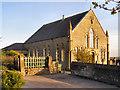 SD7412 : Tottington Road Methodist Church by David Dixon