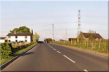 SD7612 : Isherwood's Farm and Redman Gate by David Dixon