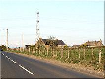 SD7612 : Isherwood's Farm by David Dixon