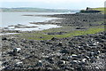 R1552 : Labasheeda Bay by Graham Horn