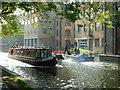 TQ3083 : Regent's Canal, King's Cross : Week 20
