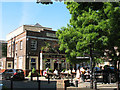 TQ3579 : The Ship pub, Elephant Lane, Rotherhithe by Stephen Craven