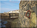 J5082 : Warping ring, Bangor by Rossographer