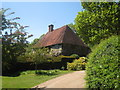 TQ7831 : The Paper Mill, Hinkden Lane, Benenden, Kent by Oast House Archive
