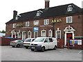 SP0579 : Grant Arms, Pershore Road, Lifford by Alex McGregor