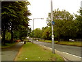 SP0381 : Bristol Road South by Andrew Abbott
