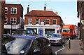 SU6894 : Regular traffic congestion in Watlington by Steve Daniels