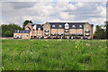 TL2167 : Offord Mills - Offord Cluny by Mick Lobb