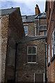 TA0928 : Behind Parliament Street, Hull : Week 22