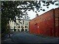 SP0784 : Llewellyn Ryland, Haden Street by Michael Westley