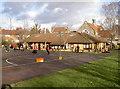 ST5870 : Parson Street school by Neil Owen