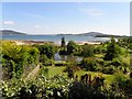 C3029 : Lough Swilly near Glebe, Rathmullan by Kenneth  Allen