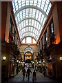 SK5739 : Exchange Arcade, Nottingham : Week 24