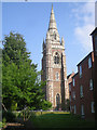 SP0783 : St. Annes Church - Moseley by Row17
