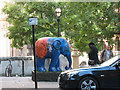 Elephant no. 33, on Aldwych.