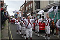 TQ8209 : Jack in the Green Festival 2010 - morris dancers by N Chadwick