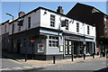 SK3487 : The Frog & Parrot, Division Street, Sheffield by Graham Hogg