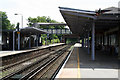 TQ3866 : West Wickham Station by Dr Neil Clifton