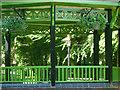 SP5075 : Bandstand - Caldecott Park, Rugby : Week 25