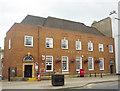 TL6463 : Newmarket Post Office by Julian Osley