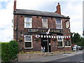 SE3800 : Elsecar - The Fitzwilliam Arms by Dave Bevis