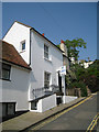 TQ8209 : Hill Cottage, Exmouth Place by Oast House Archive