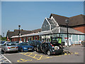 SJ7560 : Waitrose supermarket, Sandbach by Stephen Craven