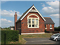 SJ7366 : Former Sproston Methodist Chapel  by Stephen Craven