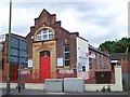 SP1092 : Salvation Army Citadel, Erdington by Geoff Pick