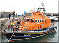J5980 : Donaghadee lifeboat (6) by Albert Bridge