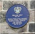 Photo of Blue plaque № 41750