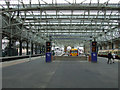 NS5865 : New platforms at Glasgow Central by Thomas Nugent