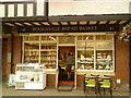 SP0481 : Bournville Bread Basket by Andrew Abbott