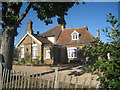 TR1056 : Former Royal Oak, Chartham Hatch by Oast House Archive