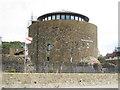 TR2035 : Sandgate Castle by Oast House Archive