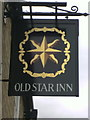SE4244 : The Old Star Inn by Ian S