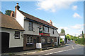 TQ4859 : The Harrow, Knockholt Pound by Oast House Archive