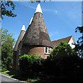 TQ7929 : Sponden Oast, Sponden Lane, Sandhurst, Kent by Oast House Archive