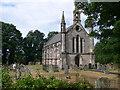 SJ5660 : St Jude's Church, Tilstone Fearnall by Eirian Evans