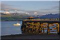 SH6075 : Beaumaris Pier : Week 32
