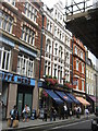 TQ3081 : The Freemasons Arms,Covent Garden, London by David Anstiss