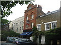 TQ3178 : Prince of Wales Public House, Kennington, London by David Anstiss