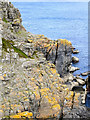 SW7111 : Cliffs by David Dixon